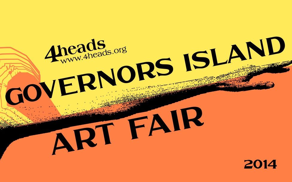 Governors Island Art Fair